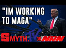 SmythTV MondayMotivation FakeNews Enemy Of The People @DNC Racism