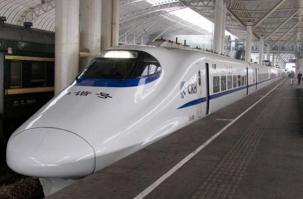 Поезда как самолеты: 1000 км/ч