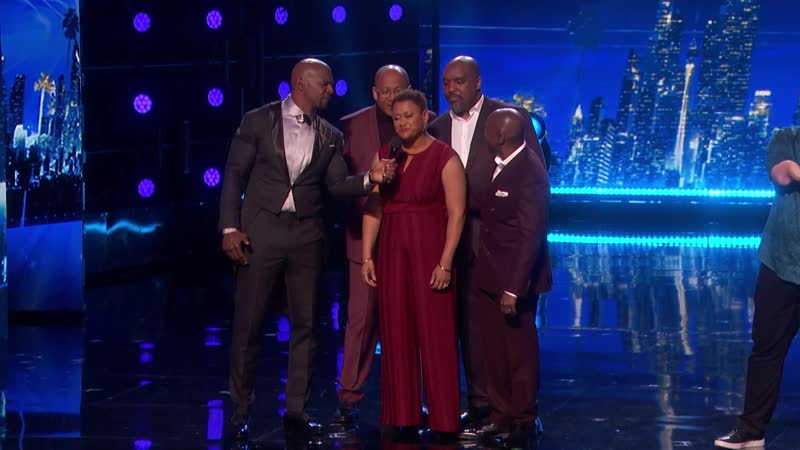 Voices of Service Receives 5th Place On Season 14 of AGT! Americas Got Talent 2019 1080 X 1920