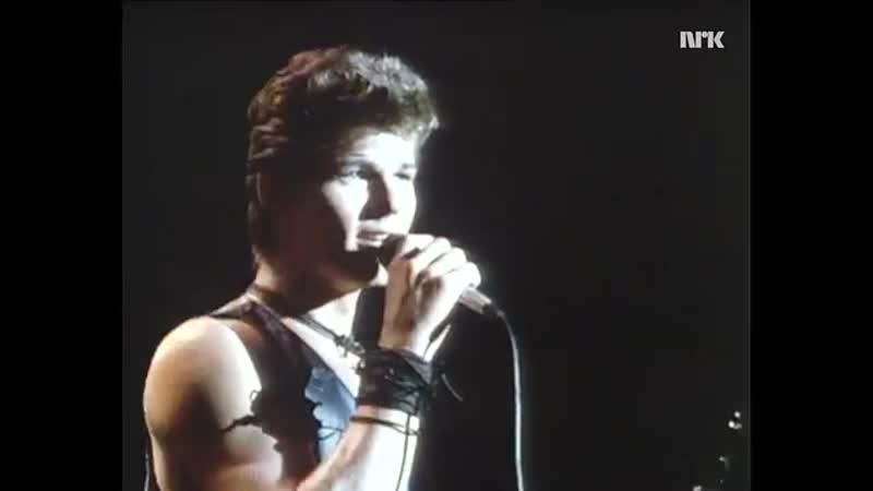 A-HAa - The Sun Always Shines On TV 1986 (NRK)