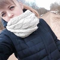Мария Чертова