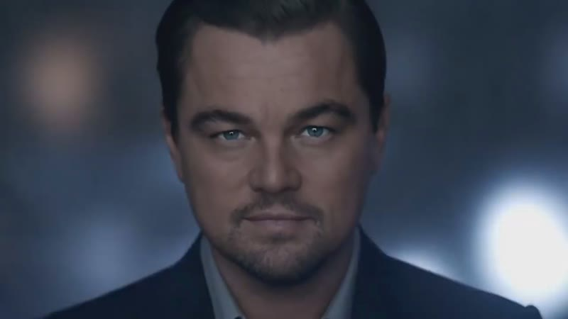 Leonardo DiCaprio в поисках истины(ЗАКУЛИСЬЕ)