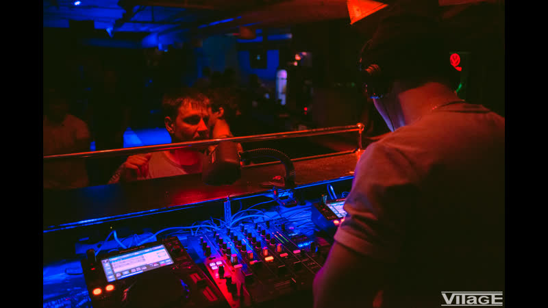 World DJ Day by Vitage Team Live: Moff | Chagochkin | Crab | Vitage | Artem Ruzanov | Prado | Levchenko
