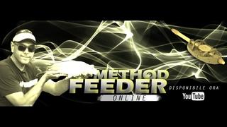 Come si pesca a feeder in estate - SUMMER: METHOD FEEDER