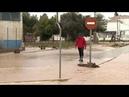 Наводнения на юге Испании в разгар климатического саммита…