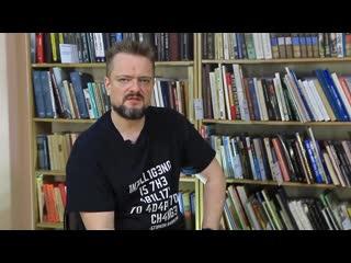 Ведущий программы Галилео Александр Пушной о необходимости популяризации науки для каждого и способах подачи