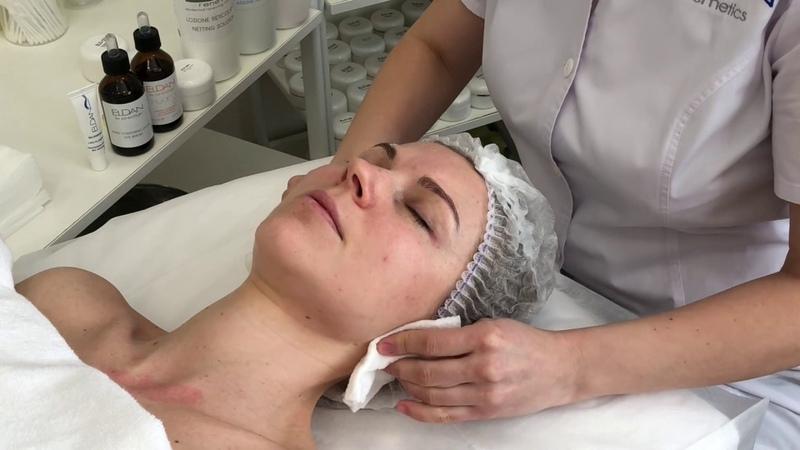 Восстанавливающий уход Антистресс от ELDAN Cosmetics