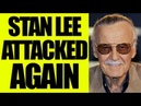 Marvel Comics LEGEND Stan Lee ATTACKED by SJWs over Comments on Spider Man Peter Parker