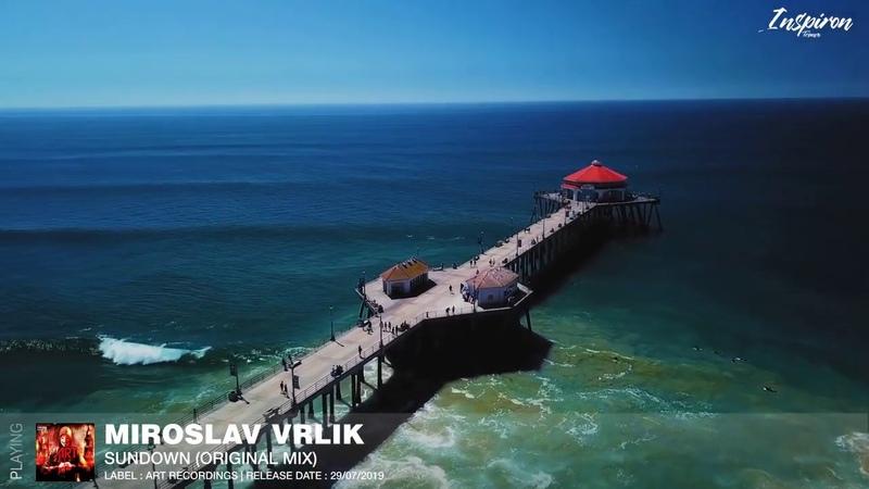 Miroslav Vrlik - Sundown (Original Mix)