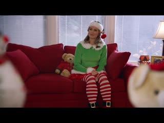 Elfette Saves Christmas (2019 US)(ENG_SUB ENG)