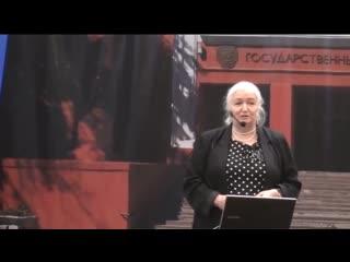 Лекция Т.В.Черниговской   ( Зеркальный мозг как основа коммуникации и языка )