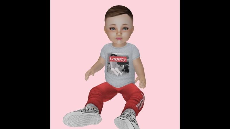 ZOOBY BABY COMPRA Y REGISTRO EN ESPAñOL SECOND LIFE