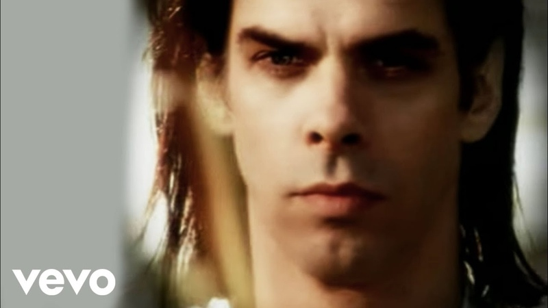 Nick Cave The Bad Seeds ft. Kylie Minogue - Where The Wild Roses Grow (Official Video)