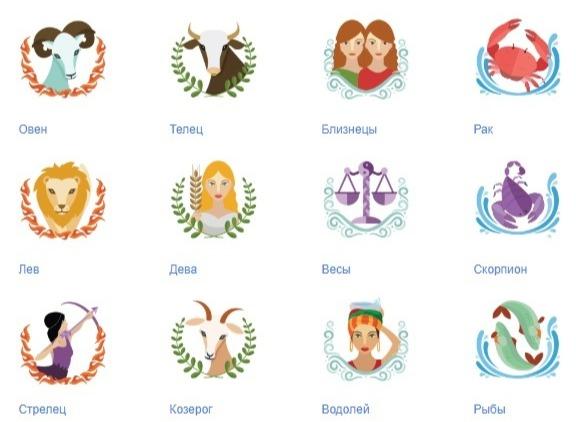 Астрологический гороскоп на Сентябрь 2019 от Тайной Жизни
