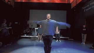 ПРОЖАРКА БАТЛ (HIP HOP Dance) Judge  DAMEN #прожарка #bmvideo |