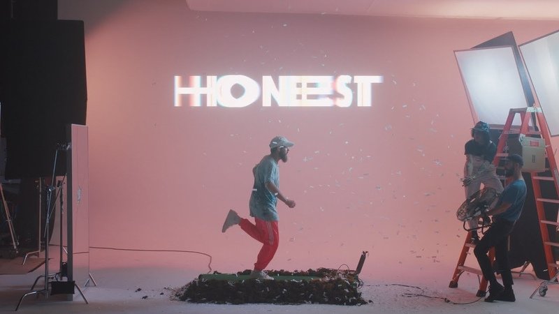 San Holo Honest ft Broods Official Music Video