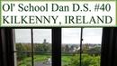 Ol' School Dan D S 40 Kilkenny Ireland