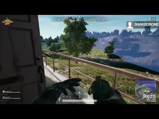 Pubg wtf funny daily moments highlights ep 576