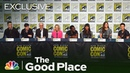 Comic-Con 2019 Full Panel - The Good Place (Digital Exclusive)