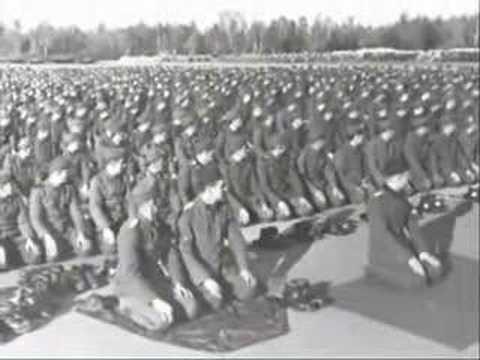 ARAB/NAZI COLLABORATION IN WWII