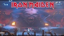 IRON MAIDEN Flight Of The Icarus @ Tacoma Dome September 5th, 2019 on CAPITAL CHAOS TV