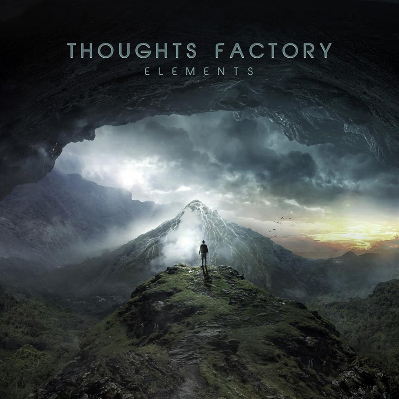 Thoughts Factory - Elements