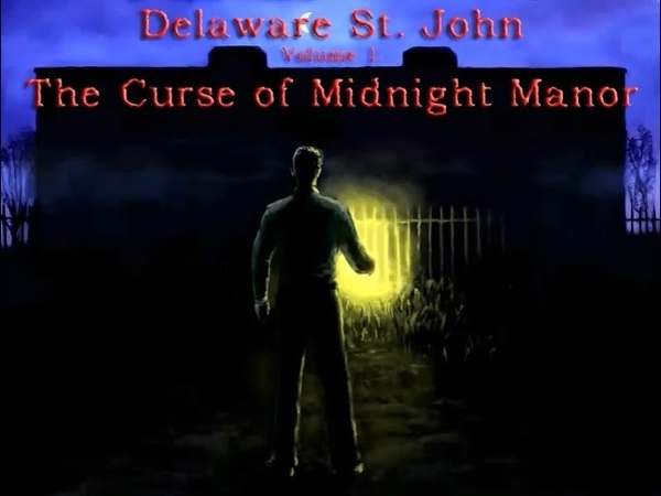 Delaware St John Volume 1 The Curse of Midnight Manor PC Demo