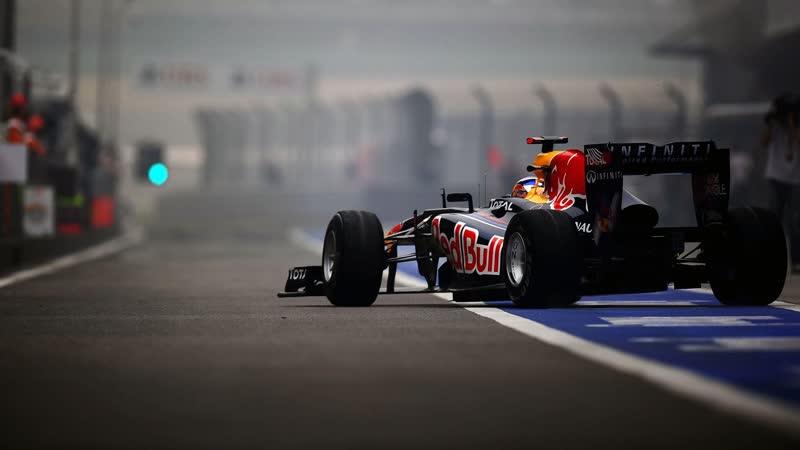 Формула 1 Сезон 2020 Этап 1 Ред Булл Ринг Шпильберг Австрия