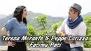 Teresa Merante Peppe Larizza Facimu Paci Videoclip Ufficiale 2018