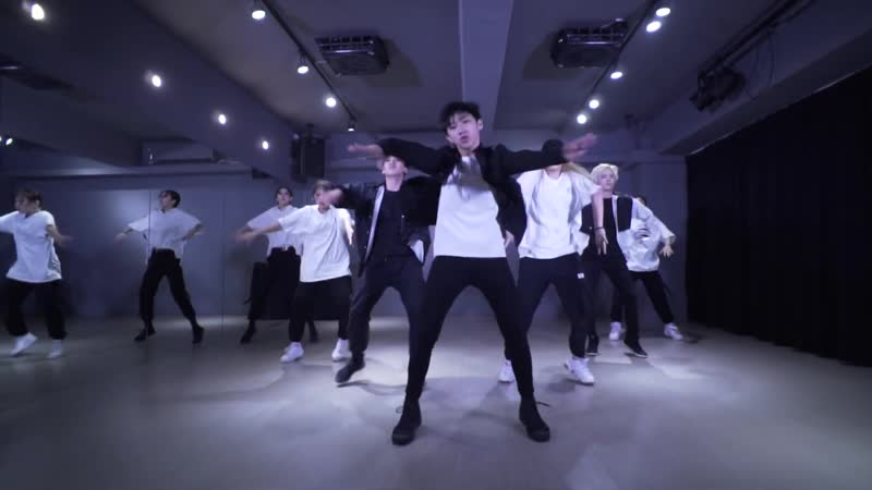 SuperM 'Jopping' - Dance cover by SOUL BEATS, from TAIWAN