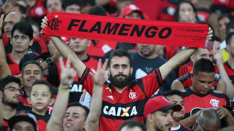 Flamengo - Libertadores 2019 - O caminho para Lima