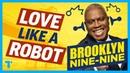 Brooklyn Nine Nine Captain Holt Analytical Love
