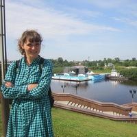 Кристина Малахова