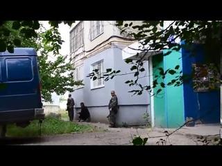 Луганск 2 июня 2014 Полная хронология событий того дня