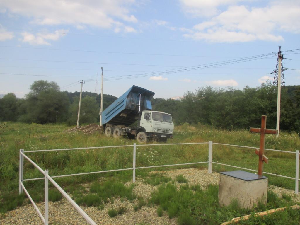 В КЧР появится храм в память преподобного Сергия Радонежского