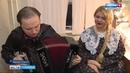 Самые виртуозные гармонисты России приехали в Архангельск на Сметанинские встречи