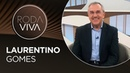 Roda Viva Laurentino Gomes 25 11 2019
