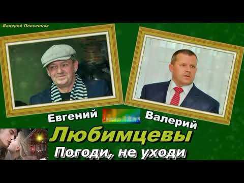 Евгений и Валерий Любимцевы Погоди не уходи