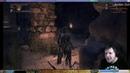Гатл VS Чудовище-кровоглот Инквизитор снова в деле