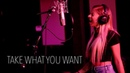 Post Malone Take What You Want ft Ozzy Osbourne Travis Scott Andie Case Trying Times Cover
