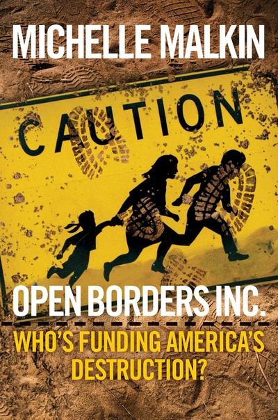 Open Borders, Inc.