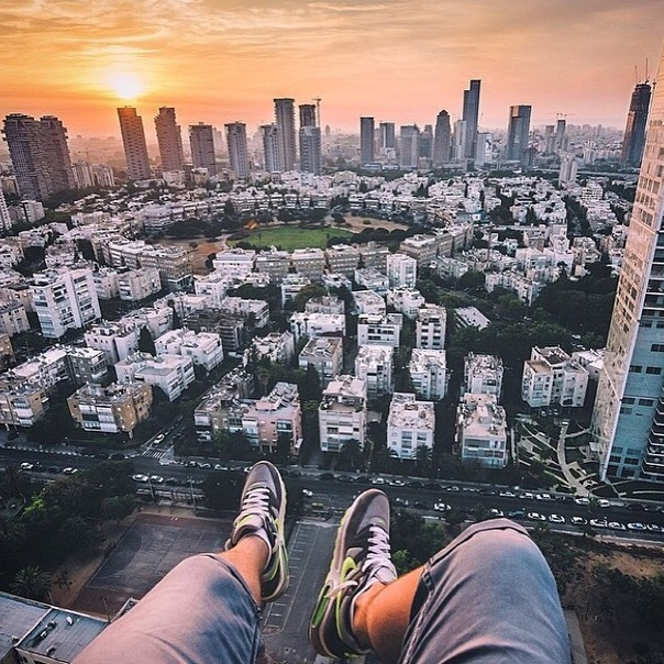 Петербург: прямые рейсы в Израиль (Тель-Авив) за 10400 рублей туда-обратно зимой