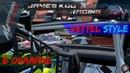 Феттель стайл в Assetto Corsa Competizione   Играю на руле Logitech G27