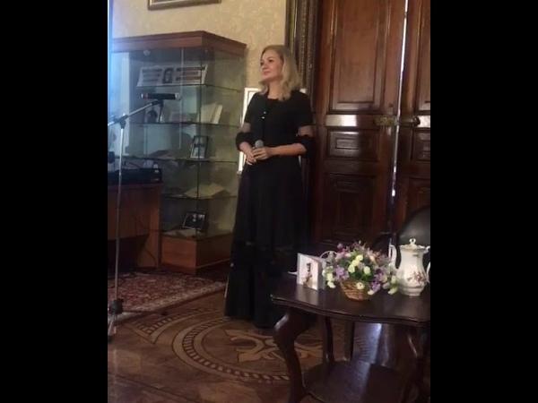 Айгуль Бариева иҗат кичәсе 19.03.2019