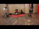 Red Hot Chili Peppers - don't forget me (QJam feat La Drumm improvisation cover)