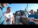 Сход граждан в Заводском посёлке Новокуйбышевск по выборам