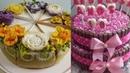 16 idéias incríveis para decorar bolos bolos decorados parte 3