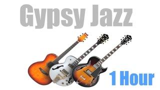 Gypsy Jazz & Gypsy Jazz Guitar: 1 Hour of Best Gypsy Jazz and Gypsy Jazz Violin Music Playlist Video