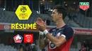 LOSC Nîmes Olympique 2 2 Résumé LOSC NIMES 2019 20