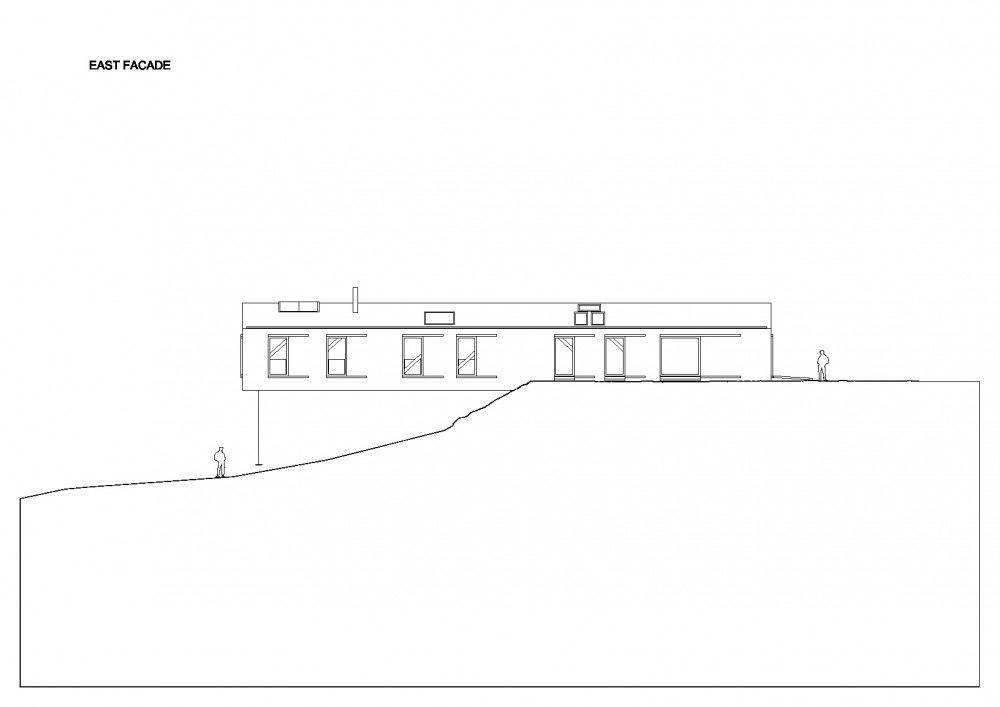 Балансирующий амбар (Balancing Barn) в Англии от MVRDV.